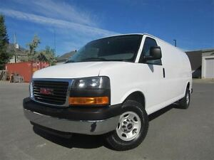 2015 GMC Savana 2500 Allongé **Camera de recul**