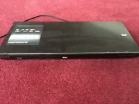Sony Smart 3D and Blu-Ray DVD Player