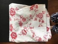 Ikea Table Cloth