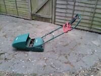 Qualcast Concorde Electric Lawnmower ##FREE LOCAL DELIVERY##