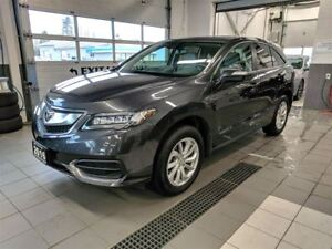 2016 Acura RDX Technology Package/All Wheel Drive