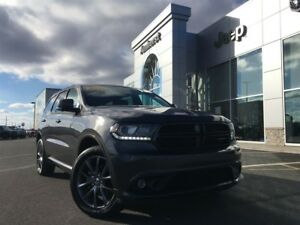 2017 Dodge Durango GT AWD, 7 PASSENGER ONLY $257* BI-WEEKLY