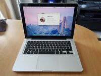 Macbook Pro 13, i5 2.5GHz, 750GB HDD