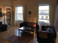 room to rent for 1 year in city centre flat