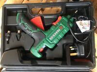 Parkside Hot Glue Gun PHP 500 D2