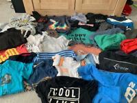 Boys 3-4 clothing bundle 30 items £10!!