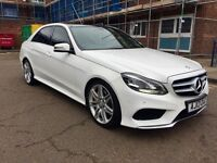 E350CDI 2013 amg optic panorama roof 19 alloys