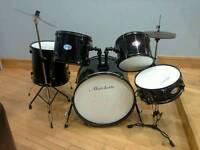 Matchetts Junior Drum Kit