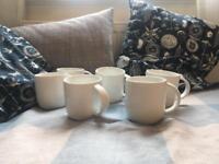 Jamie Oliver Cosy Mugs (Set of 6)