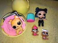 lol dolls surprise bundle