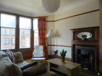Spacious one-bedroom tenement flat
