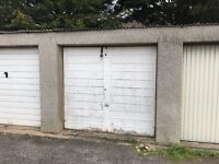 Garage for rent. Single enclosed garage.