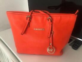 Orange bag Mint condition