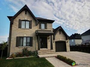 391 000$ - Maison 2 étages à vendre à Chateauguay West Island Greater Montréal image 2