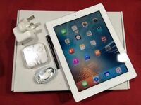 Apple iPad 3 64GB, White, WiFi, +WARRANTY, NO OFFERS
