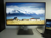 Dell 27 inch Monitor (U2715H, 2560x1440, HDMI, DP)