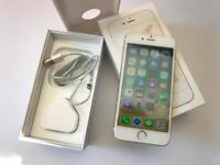IPhone 6 64gb gold EE network