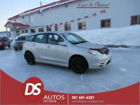2003 Toyota Matrix XR ***AWD** AUTOMATIQUE FULL Québec City Québec Preview