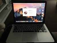 Macbook Pro Retina 13'' 2.4 GHz - 4GB - 120GB SSD