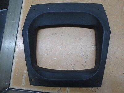 BMW OEM Black Pastic Headlight Housing Rim Boarder Cover Cowling ??? F650 (Headlamp Rim Cover)