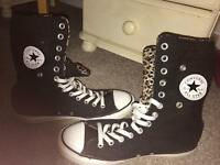 Genuine ladies converse size 8/12