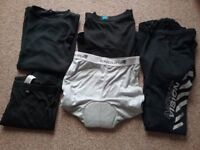 Cycle clothes