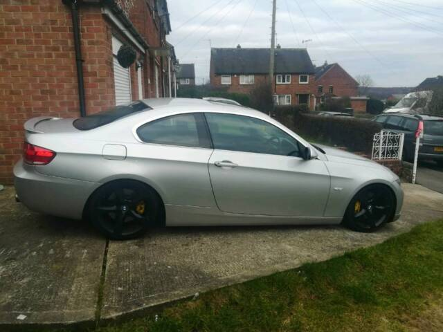 Bmw 335I e92 mhd stage 2+ 87k | in Chapeltown, South Yorkshire | Gumtree
