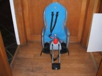 Hamax 'Sleepy' Child Bike Seat