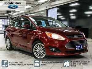 2013 Ford C-Max SEL, Navigation, Moonroof, Leather Package