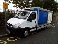 2010 IVECO DAILY 35S 11 2.3 Diesel Automatic 6 Speed(,recovery truck)