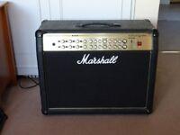 Marshall Valvestate 2000 AVT 275 2X12 amp.