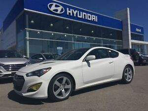 2013 Hyundai Genesis Coupe 2.0T/PREM/LEATHER/ROOF