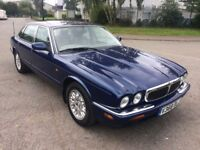 99V JAGUAR XJ8 V8 3.2 AUTO LOW 68K FULL HISTORY MOT 06/18 TIMING CHAIN AND TENSIONERS DONE PX SWAPS