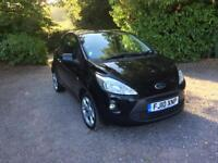 Ford KA Titanium 2010 LOW MILES