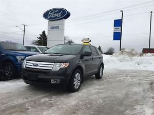 2007 Ford Edge SEL AWD LEATHER ROOF
