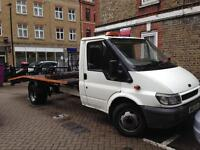 2003 Ford Transit T350 Lwb Tow Recovery Truck 2.4 Diesel Mot 125Ps