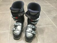 "Ladies ""Head"" ski boots"