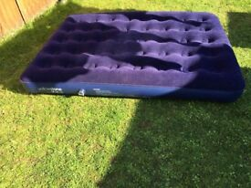 2 x Double Air Beds