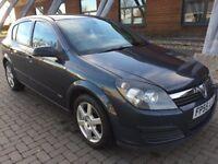 Vauxhall Astra 1.3 CDTi 16v Club 5dr Full Service History 1 Years MOT