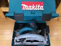 Makita saw 5903R brand new never used