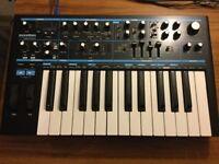 Novation Bass Station 2 Analogue Synthesizer
