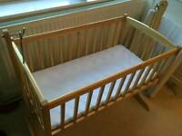 Crib / Small Cot for Baby