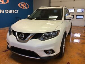 2014 Nissan Rogue SV AWD/ PANORAMIC SUNROOF/ POWER SEAT!