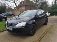 Volkswagen Golf 1.4 Mk5, Low Mileage Quick Sale F.S.H OFFERS ACCEPTED