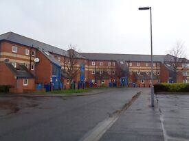 2 Bedroom Ground Floor Flat at Stanford Close, Thornaby, Stockton-On-Tees