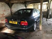 BMW 528i SE AUTO 1997