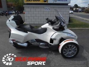 2013 Can-Am Spyder RT LTD