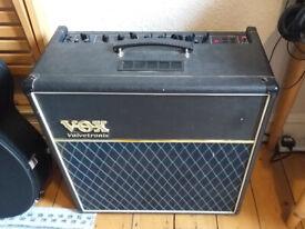Vox AD60VT Valvestate 60w guitar amplifier