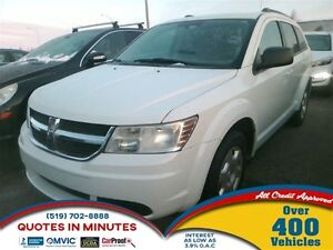 2010 Dodge Journey SE | MUST SEE |