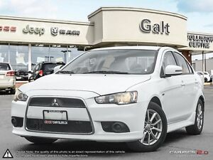 2015 Mitsubishi Lancer SE | LOCAL TRADE | POWER PKG